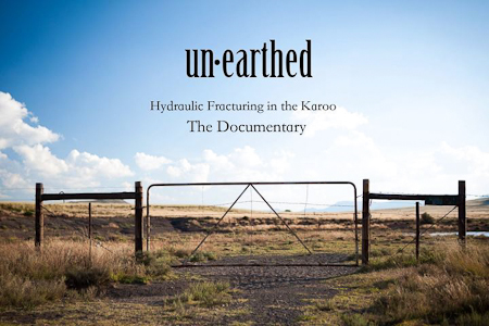 Film review: Unearthed (2014)