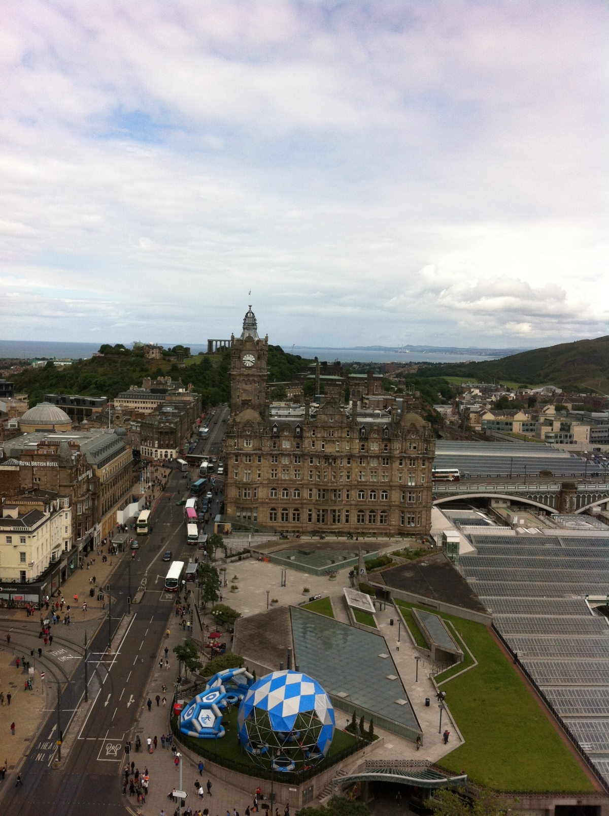Sustainable Investment Bootcamp, Edinburgh –review