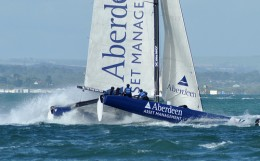 Cowes Week 2014: sustainability unwrapped at world famous sailing regatta