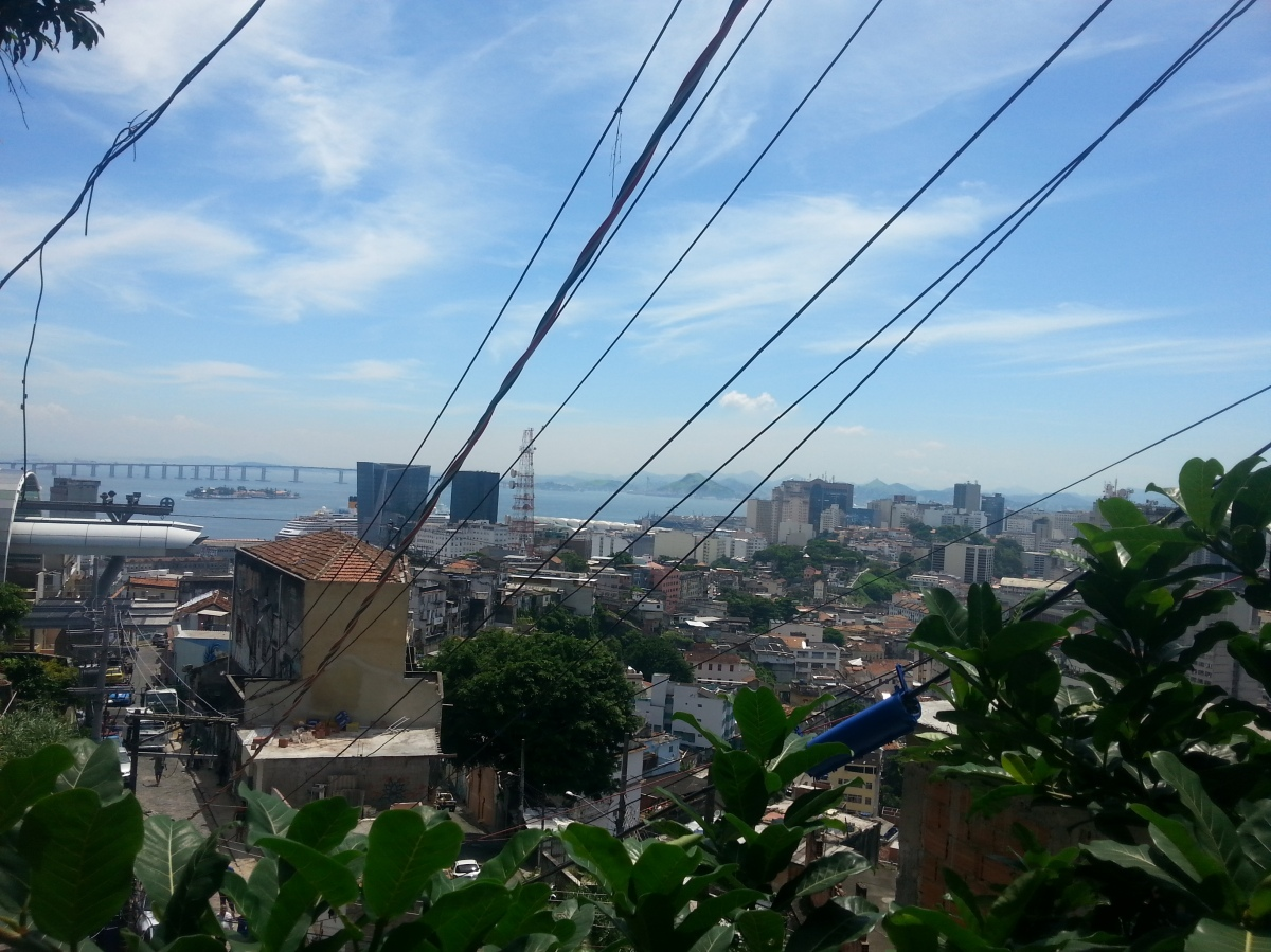 Urban entrepreneurism and business competitiveness: the state of play for Rio de Janeiro post-Games